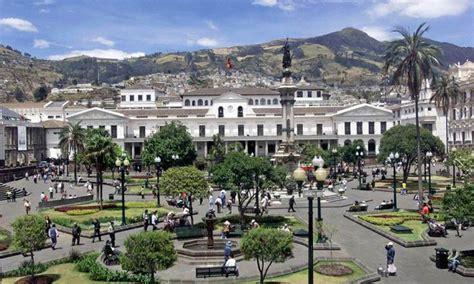 fotos del ecuador de antes quito ecuador مدينة كيتو عاصمة الاكوادور المرسال