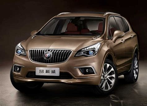 2015 buick envision review 2015 2016 new
