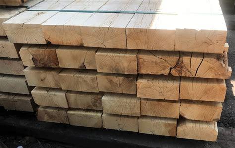 untreated oak railway sleepers 8 quot ft x 8 quot x 4 quot