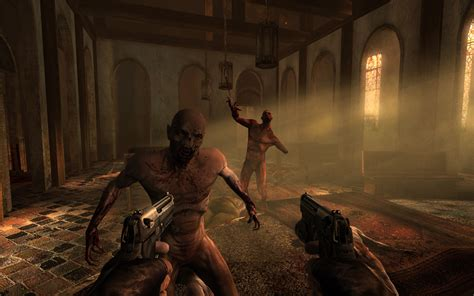 Killing Floor you should played killing floor pc