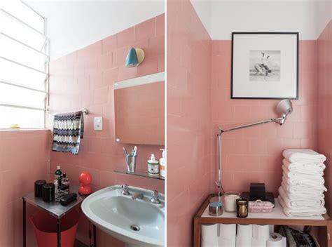 rethinking pink 9 bathrooms in blush tones remodelista rethinking pink 9 bathrooms in blush tones remodelista