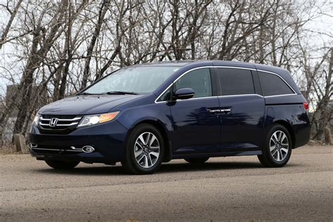 Honda Odyssey Touring by 2005 Honda Odyssey Touring Motor Trend New Cars Autos Post