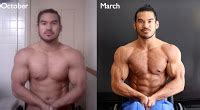 creatine hcl before and after every has his day dr oz was right exercise does not