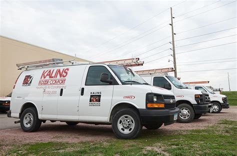 Kalins Indoor Comfort by Kalins Indoor Comfort Heating Air Conditioning