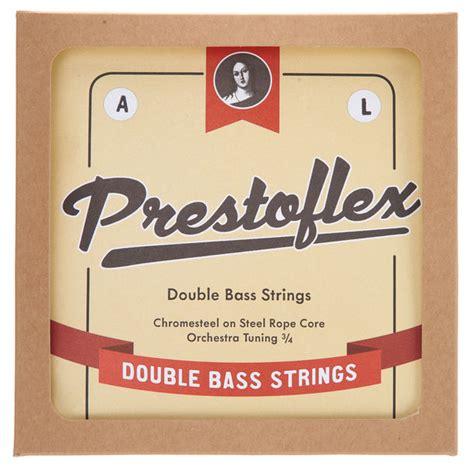 light bass strings presto prestoflex light bass strings thomann nederland