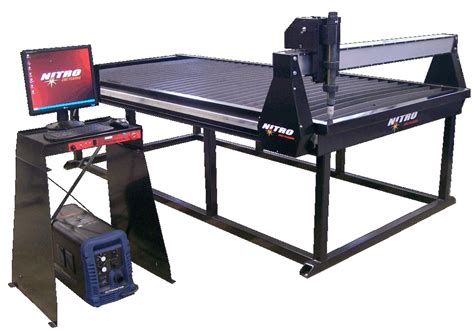cnc plasma table price nitro 4x4 4x8 and 5x10 cnc plasma cutters by tracker cnc