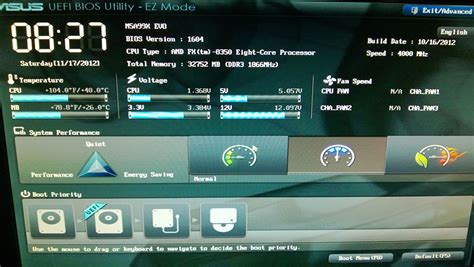 Asus M5a97 Pro Feat Fx 8320 Be home jarred capellman