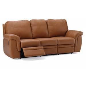 All Leather Reclining Sofa Palliser Furniture Wayfair
