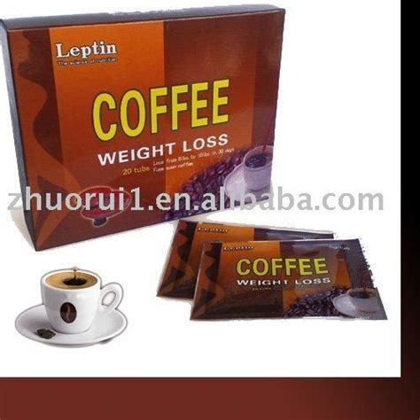 Coffee Weight Management weight loss coffee products china weight loss coffee supplier