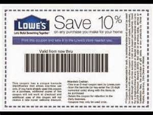 Coupons lowes home improvement coupons lowes home improvement coupons
