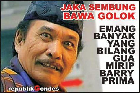 percakapan lucu gak nyambung ala bolot humor lucu kocak gokil terbaru ala indonesia