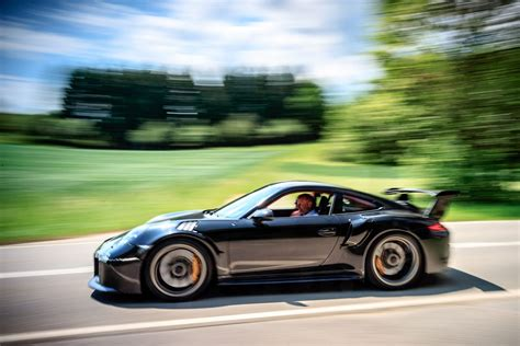 Porsche Gt2 Rs by Porsche 991 Gt2 Rs Mule Is Ferdinand