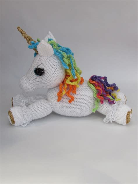 knitting pattern unicorn unicorn tea cosy knitting pattern