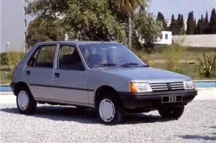 Peugeot 205 Wiki Peugeot 205
