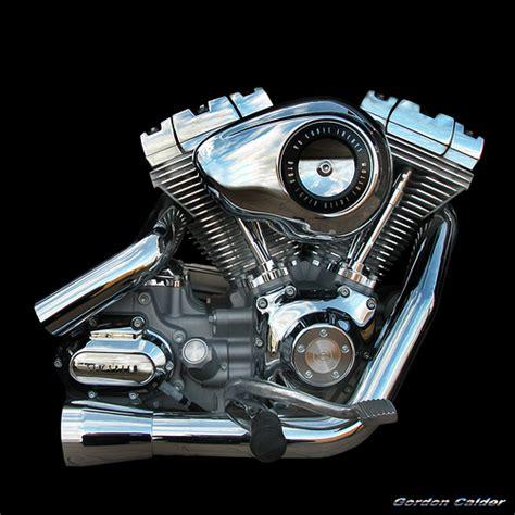 Motor Aki Harley Davidson Twn no 16 harley davidson quot quot engine my entire engine flickr