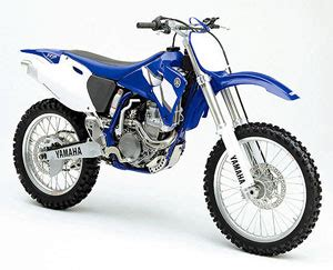 2002 yamaha yz426f motorcycles i had my doubts but i