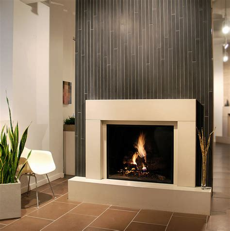 Fireplace Surrounds Modern by Fireplace Mantels And Surrounds
