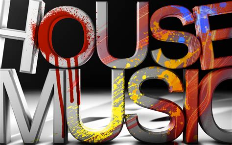 the music house a hist 243 ria da house music dj gleison furtado