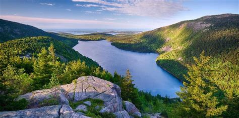 Carriage House by Five Ways To See Acadia National Park On Its 100th