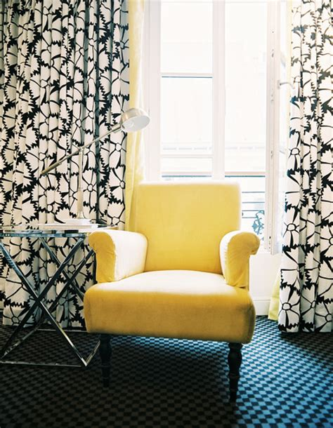 Patterned Curtains For Living Room by Living Room Photos 224 Of 668 Lonny