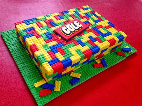 tutorial for lego cake cake talk how to make a lego cake