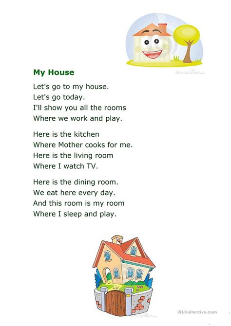 house music poem house poem 28 images at s house a poem an elephant is on my house and other poems