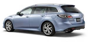 2010 mazda mazda 6 wagon pictures information and specs