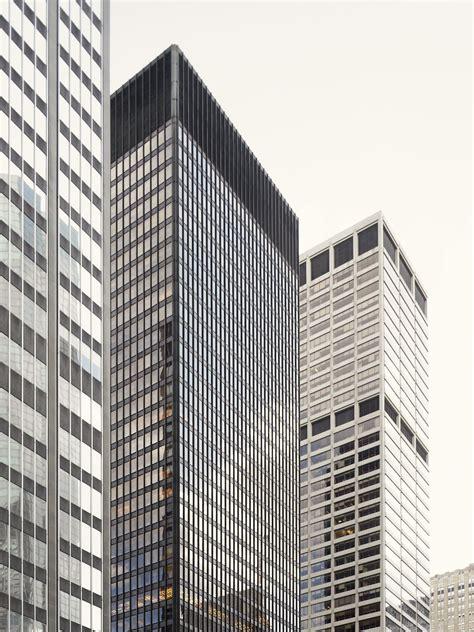 ludwig mies van der rohe the seagram building new york ludwig mies van der rohe i 241 aki bergera 183 seagram building