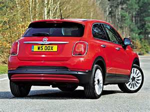 Fiat 500 Review Top Gear Top Gear S Chris Reviews Fiat 500x And Loathes It