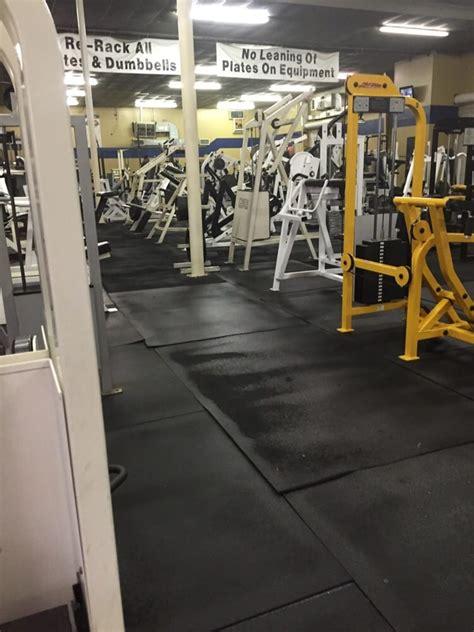 weight room gyms 3333 w hefner rd oklahoma city ok