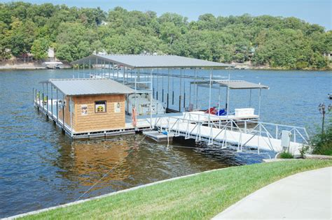 Bar Stools Lake Of The Ozarks by Lake Of The Ozarks Lakefront Home Style