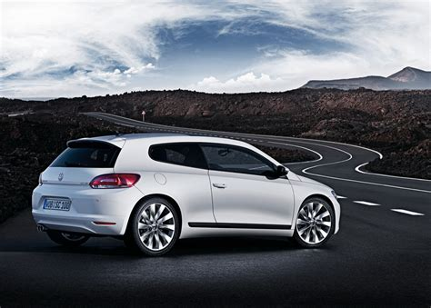 2010 Volkswagen Scirocco 1 4 Tsi Car Modification