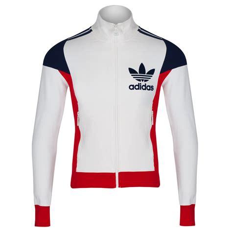 Adidas Yazy For Grade Original adidas originals mens 3 stripe 80 s retro track top