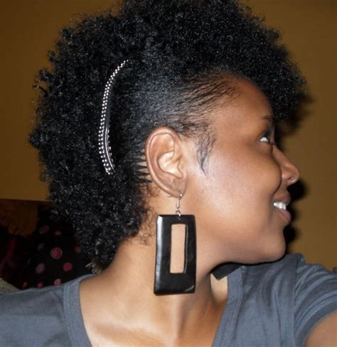how to put clips in short natural african american hair 50 best images about 50 best natural hairstyles for short