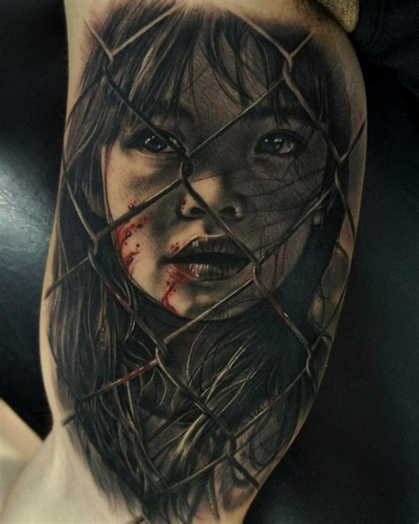 tattoo realistic best tattoo ideas gallery