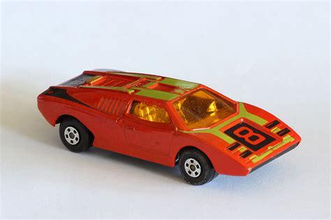 matchbox lamborghini car lamborghini countach model cars hobbydb