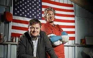 Wheeler Dealers Wheeler Dealers To Finally Fix American