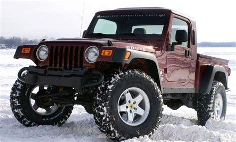 The Brute Jeep Jeep Brute Wheels