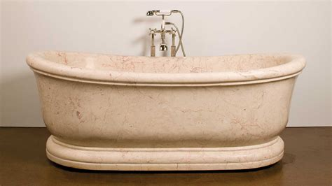 special bathtubs bathroom decor escape into a marble wonderland with these