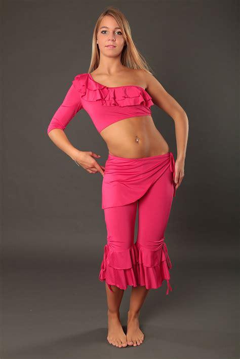 Aise Belly tenue entrainement danse orientale naima un prix tous