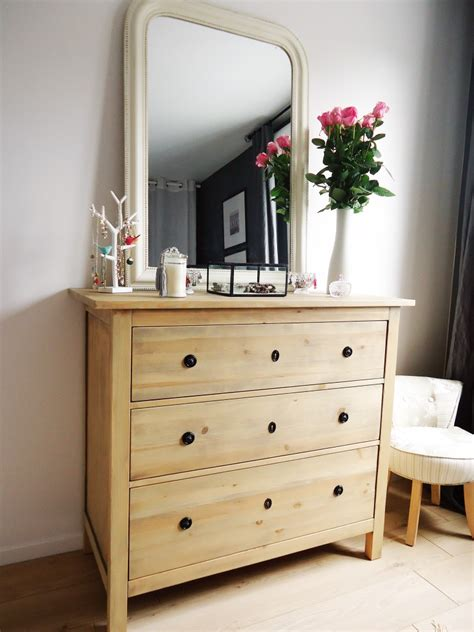 Commode Peu Profonde by Une Nouvelle Finition Pour Ma Commode Ikea Home By