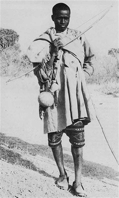 The Pastoral Nomads of Nigeria   Expedition Magazine