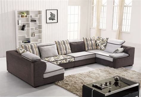 sofa em u aliexpress com buy lizz furniture new porduct sectional