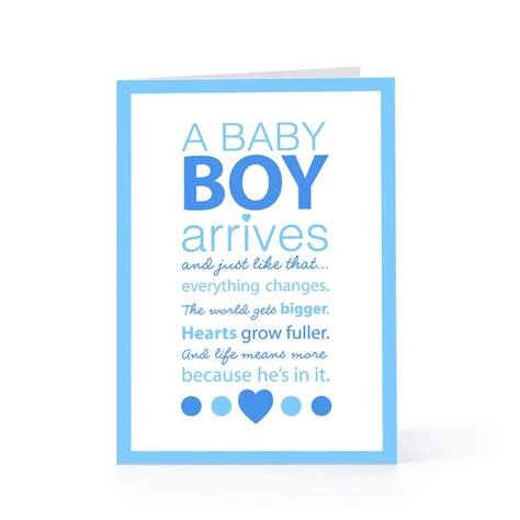 Baby Boy Baby Shower Card Messages by Congratulations Baby Boy Poems Images For Baby Boy Quotes