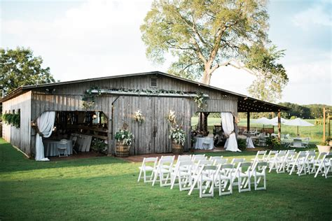 Wedding Venues Alabama by Top Barn Wedding Venues Alabama Rustic Weddings