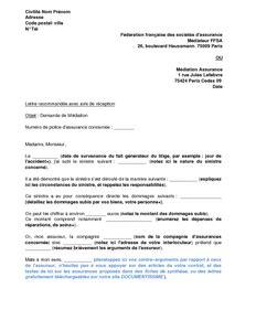 Exemple De Lettre Mutation Interne Modele Lettre Interne Document