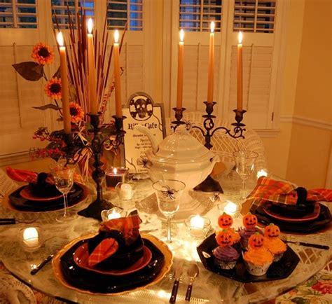 30 inspiring diy halloween decorations 30 magnificent diy halloween table decorations