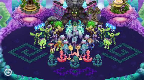 My Singing Monsters - Ethereal Island(No Wubbox) - YouTube Ethereal Island