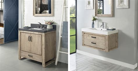 fairmont designs bathroom vanity