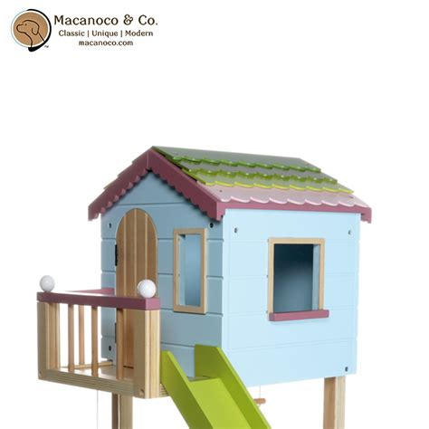 lottie dolls treehouse tree house playset for lottie doll macanoco and co